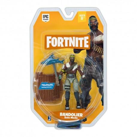 Fortnite Solo Mode Core Figure Pack - Bandolier