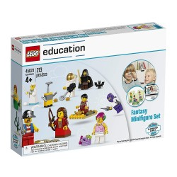 LEGO Education 45023 Fantasy Minifigure Set