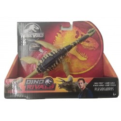 Jurassic World Savage Strike Plesiosaurus