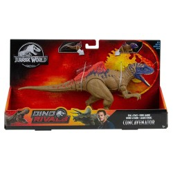Jurassic World Dino Rival's Dual Attack Concavenator