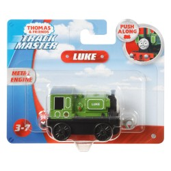 Thomas & Friends Track Master Push Along - Luke