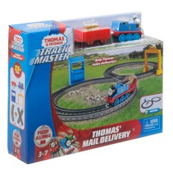 Thomas & Friends Thomas' Mail Delivery