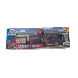 Thomas & Friends TrackMaster - Lorenzo & Beppe