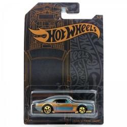 Hot Wheels Custom '67 Pontiac Firebird