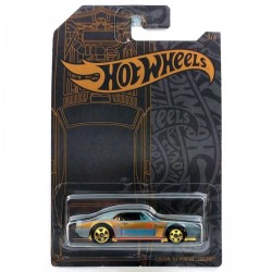 Hot Wheels Custom '67 Pontiac Firebird