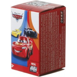 Disney Cars 3 Mini Racers Series 1