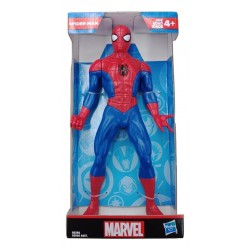 Marvel Spider-Man 9.5-Inch Action Figure