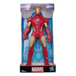 Marvel Iron Man 9.5-Inch Action Figure