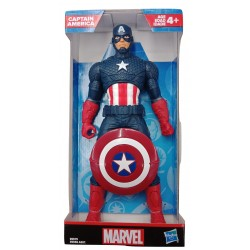 Marvel Captain America 9.5-Inch Action Figure