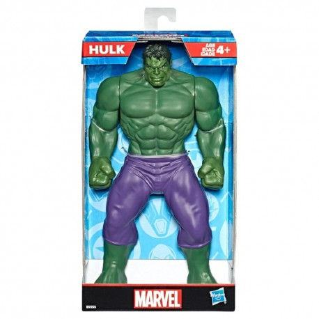 Marvel Hulk 9.5-inch Scale Action Figure