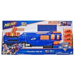 Nerf N-Strike Elite Toy Blaster Trilogy DS-15
