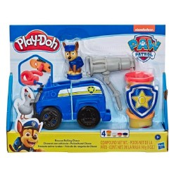 Play Doh PAW Patrol Rescue Rolling Chase