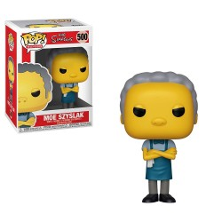 Funko Pop! Television 500: The Simpsons - Moe Szyslak