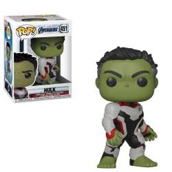 Funko Pop! Marvel 451: Avengers - Hulk