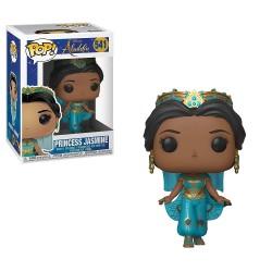 Funko Pop! Disney 541: Aladdin - Princess Jasmine