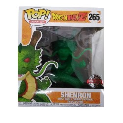 Funko Pop! Animation 265: Dragonball Z - Shenron (Special Edition)