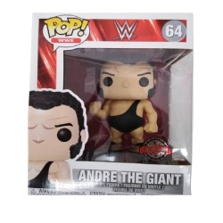Funko Pop! WWE 64: Andre the Giant (Special Edition)