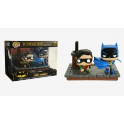 Funko Pop! Heroes 281: Comic Moments - Batman and Robin