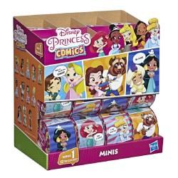 Disney Princess Comics 2-Inch Collectible Dolls Series 1