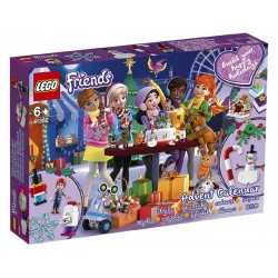 LEGO Friends 41382 Advent Calendar