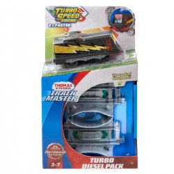 Thomas & Friends TrackMaster Turbo Diesel Pack