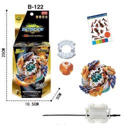 Beyblade Burst Cho-Z B-122 Starter Geist Fafnir