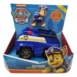 Paw Patrol Basic Vehicles Chase Patrol Cruiser