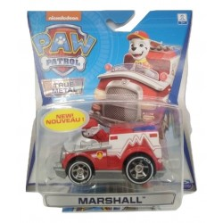 Paw Patrol True Metal Diecast Vehicles - Marshall_2