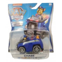 Paw Patrol True Metal Diecast Vehicles - Chase_1