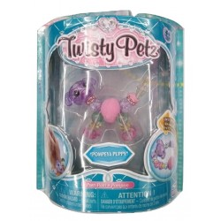 Twisty Petz Single Pack Bracelet - Pompeya Puppy