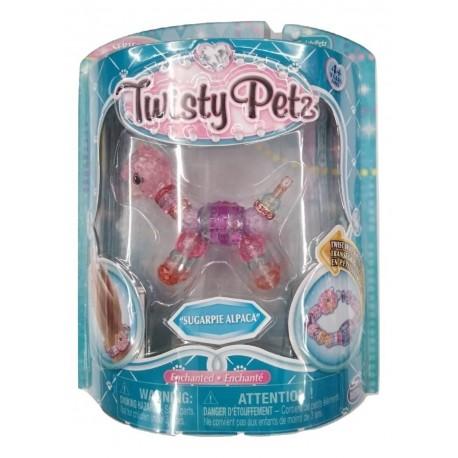 Twisty Petz Single Pack Bracelet - Sugarpie Alpaca