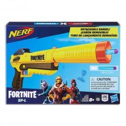 Nerf Fortnite SP-L Elite Dart Blaster