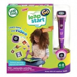 Leap Frog LeapStart Go (Pink)