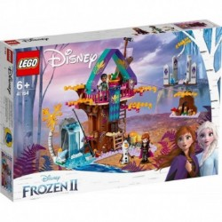 LEGO Disney 41164 Enchanted Tree House