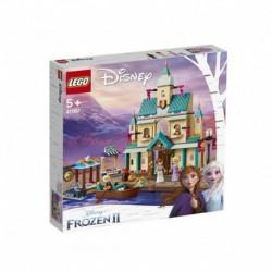 LEGO Disney 41167 Arendelle Castle