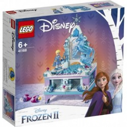 LEGO Disney 41168 Elsa's Jewellery Box