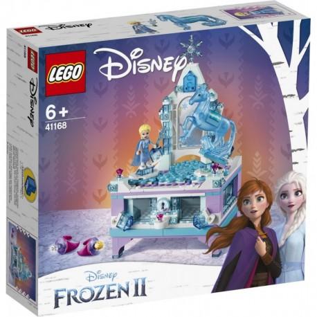 LEGO Disney 41168 Elsa's Jewellery Box