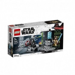 LEGO Star Wars 75246 Death Star Canon