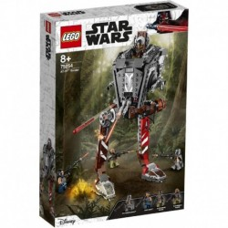 LEGO Star Wars 75254 ST-AT Rider