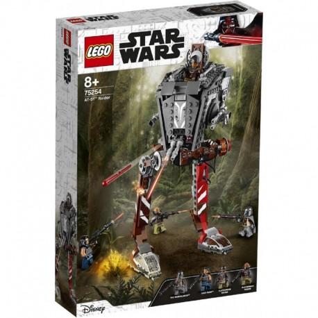 LEGO Star Wars 75254 ST-AT Rider
