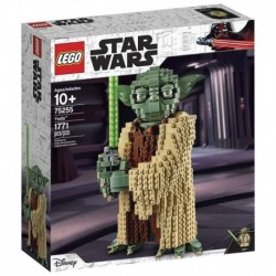 Lego Star Wars 75255 Yoda