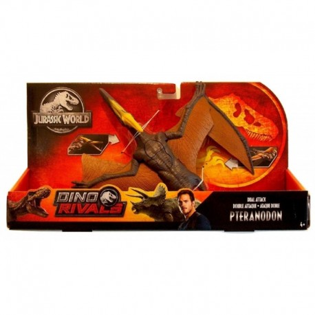 Jurassic World Dual Attack Pteranodon