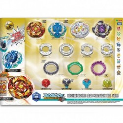 Beyblade Burst Cho-Z B-128 Cho-Z Customize Set