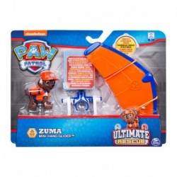 Paw Patrol Ultimate Rescue Mini Vehicle - Zuma