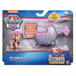 Paw Patrol Ultimate Rescue Mini Vehicle - Skye