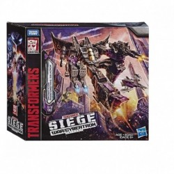 Transformers Generations War for Cybertron Decepticon Phantomstrike Squadron