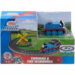 Thomas & Friends Track Master Thomas & The Windmill
