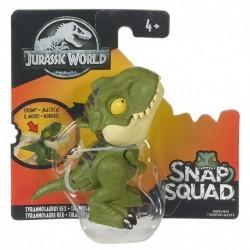 Jurassic World Snap Squad - Tyrannosaurus Rex