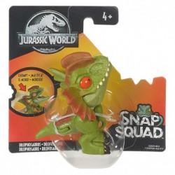 Jurassic World Snap Squad - Dilophosaurus