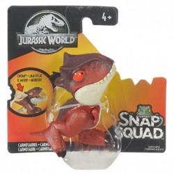 Jurassic World Snap Squad - Carnataurus